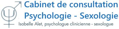 Isabelle ALET- psychologue et sexologue - Paris Nation 11e et 12e